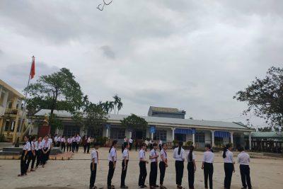 Tập huấn công tác Đội-Phong trào thiếu nhi, năm học 2020-2021