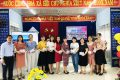 Sinh hoạt kỉ niệm 91 năm ngày thành lập HLHPN Việt Nam(20/10/1930-20/10/2021).
